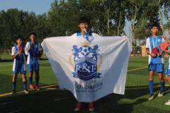 竞彩足球:非常感谢天津的球